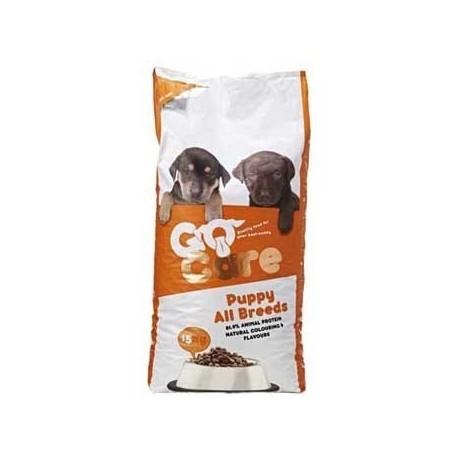 GC DOG PUPPY 15 KG.