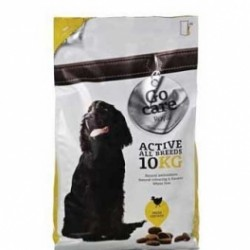 GC ROYAL DOG ACTIVE 10 KG.