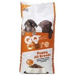 GC DOG PUPPY 15 KG.