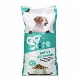 GC DOG ACTIVE 15 KG - Vejl. 329,-
