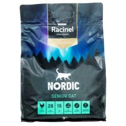 Racinel Cat -  Senior - FC 3 x 3 kg