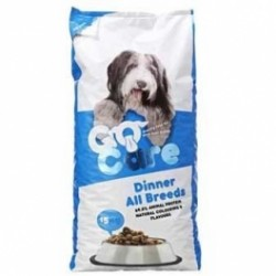 GC DOG DINNER 15 KG.