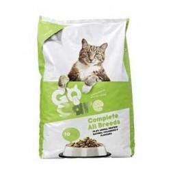 GC CAT COMPLETE 10 KG.