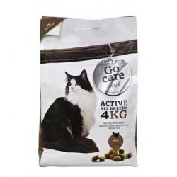 GC ROYAL CAT COMPLETE ACTIVE  4 KG.