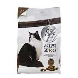 GC ROYAL CAT COMPLETE ACTIVE 3 x 4 KG.