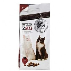 GC ROYAL CAT KITTEN 1 x 2 KG. - KUN Afhentning