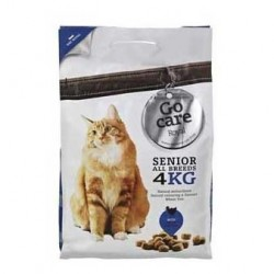 GC ROYAL CAT SENIOR 3 x 4 KG.