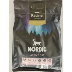 Racinel Cat Active FC 3 x 3 kg