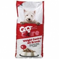 GC DOG WEIGHT CONTROL 15 KG - Vejl. 279,-